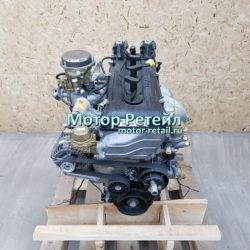 Двигатель ЗМЗ 4063.1000400-10 (Евро 2)