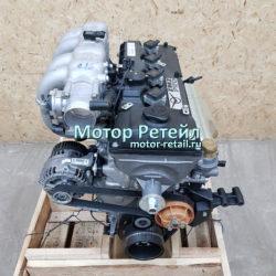 Двигатель ЗМЗ ПРО (ZMZ PRO) 409052.1000400 (Евро 5)