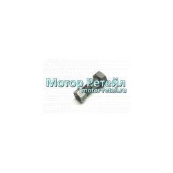 Винт регулировачный клапана с гайкой 511.1007074
