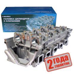 Головка цилиндров ТАНАКИ (TANAKI) (для дв. ЗМЗ-406, 405, 409) евро 2 (TKG-1003007-61)