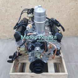 Двигатель ЗМЗ 5234.1000400