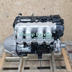 Двигатель ЗМЗ 40524.1000400-01 (Евро 3) Микас 11ЕТ