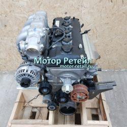Двигатель ЗМЗ 40904.1000400-80 (Евро 3)
