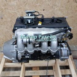 Двигатель ЗМЗ 40522.1000400-100 (Евро 0, 2) Микас 11