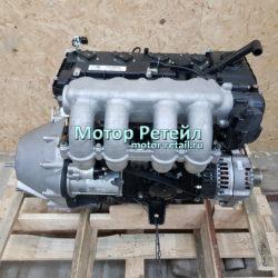 Двигатель ЗМЗ 40524.1000400-100 (Евро 4) Микас 11ЕТ