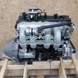 Двигатель ЗМЗ 4092.1000400-10 (Евро 2)