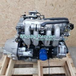 Двигатель ЗМЗ 409.1000400-10 (Евро 2)