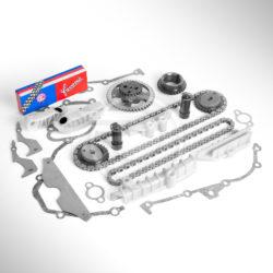 Комплект ГРМ «Идеальная Фаза» Евро 4 + фазометр — 406.3906625-08 (Цепи CZ (Чехия))