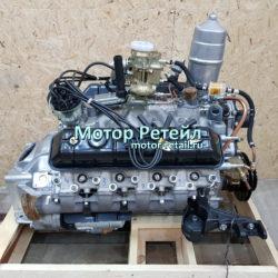 Двигатель ЗМЗ 52342.1000400 (Евро 3, карбюраторный)