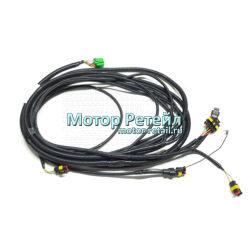 Жгут проводов газового оборудования (LPG) 320530-22-3724840ТНП (Двигатель 5245)