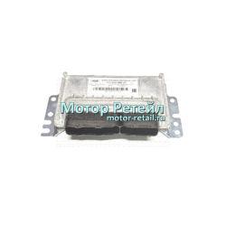 Блок управления двигателем Микас 11ЕТ 371.3763-02 (ЭЛКАР)