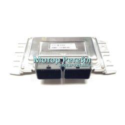 Блок управления двигателем ЗМЗ ПРО (ZMZ PRO) (409051, 409052)   236021-3763015-00 (ЭЛКАР)