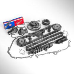Комплект ГРМ «Идеальная Фаза» Евро 3 — 406.3906625-16 (Цепи CZ (Чехия))