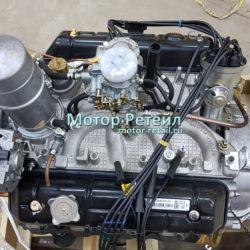 Двигатель ЗМЗ 511.1000402-04 (Евро 0)